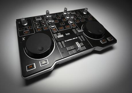 LOGICIEL E2 DJ MP3 TÉLÉCHARGER HERCULES POUR CONTROL
