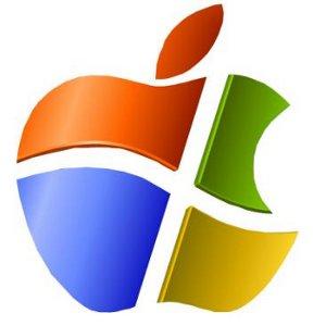 Logo windows en Mac