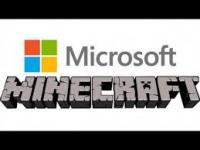 Microsoft y minecraft